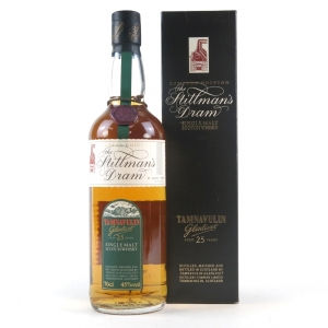 Tamnavulin 25 Year Old Stillman's Dram