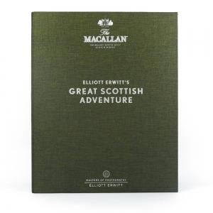 Macallan Masters of Photography Elliott Erwitt Edition front