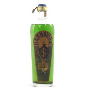 Fiammaverue Autentico Centerbe Herbal Liqueur 1950s