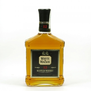 Whyte and Mackay 12 Year Old