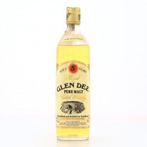 Glen Dee Pure Malt 5 Year Old