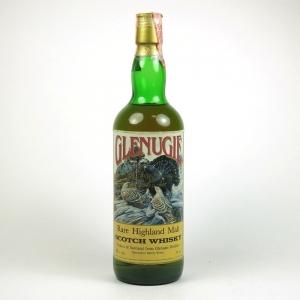 Glenugie 1967 / Sestante Import