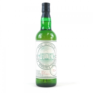Miltonduff 1977 SMWS 19 Year Old 72.4
