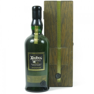 Ardbeg 1974 Provenance 23 Year Old (First Release) front
