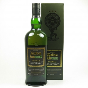 Ardbeg Auriverdes (US Import) 75cl