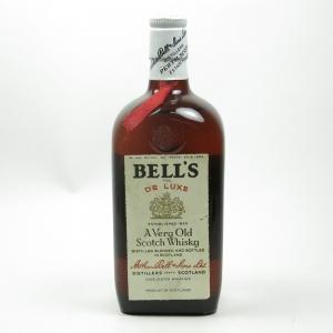 Bell's De Luxe 1954