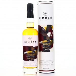 Bimber Single Cask Oloroso Finish / Selfridges
