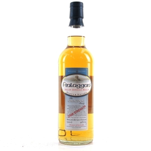 Finlaggan Cask Strength Single Malt