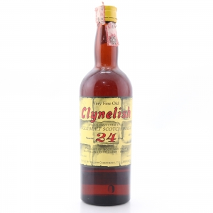Clynelish 1965 Sestante 24 Years Old 'Brick Label'