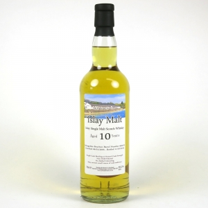 Bunnahabhain 2005 Single Cask 10 Year Old