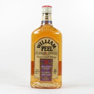 William Peel Old Number 6