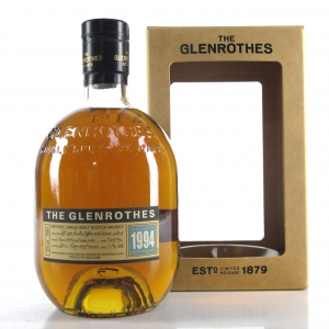 Glenrothes 1994