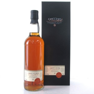 Invergordon 1966 Adelphi 46 Year Old