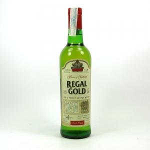 Regal Gold 4 Year Old Scotch Blend