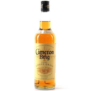 Cameron Brig Single Grain