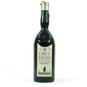 Sandeman Dry Don Amontillado Sherry