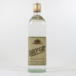 Caves Monte Crasto Dry Gin