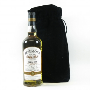 Bowmore 1999 Feis Ile 2006 Front