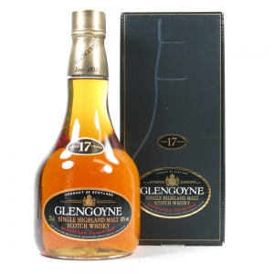 Glengoyne 17 Year Old 1990s