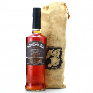 Bowmore 15 Year Old Feis Ile 2012