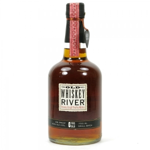 Old Whiskey River 6 Year Old Kentucky Straight Bourbon