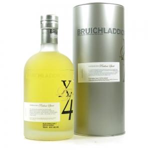 Bruichladdich X4 + 3