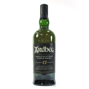 Ardbeg 17 Year Old 75cl / US Import