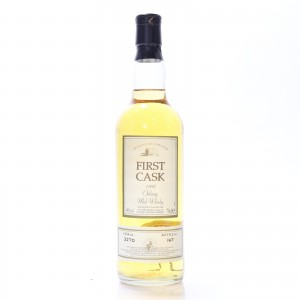 Highland Park 1986 First Cask 21 Year Old