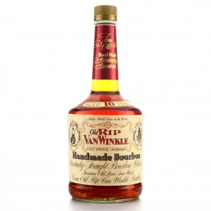 Old Rip Van Winkle 10 Year Old 2002 / Stitzel-Weller