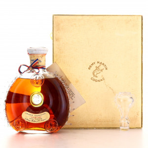 Remy Martin Louis XIII Very Old Cognac 1960s / Japanese Import