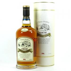 Nantou Omar Sherry Single Malt Whisky