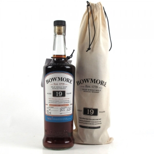 Bowmore 1998 Hand Filled 19 Year Old Feis Ile 2017