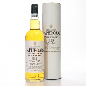 Laphroaig 1992 Single Cask 13 Year Old #228 / Feis Ile 2005