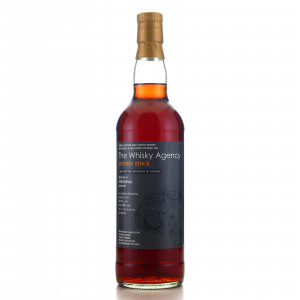 Strathisla 1970 Whisky Agency 40 Year Old Private Stock / Malts of Scotland