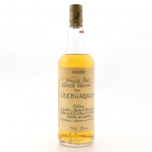 Glen Garioch 13 Year Old Samaroli / Handwritten Labels