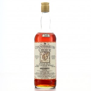 Ardbeg 1964 Gordon and MacPhail 30 Year Old 75cl / US Import