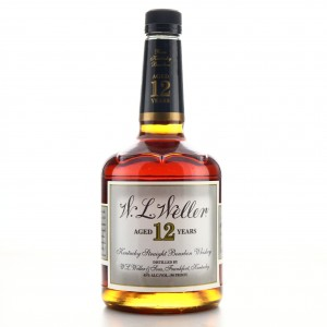 W.L. Weller 12 Year Old 2002 / Stitzel-Weller