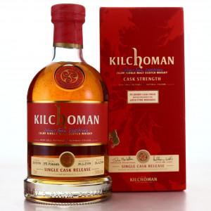 Kilchoman 2009 Single PX Cask #43 / Loch Fyne Whiskies