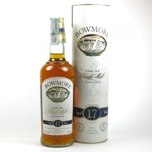 Bowmore 17 Year Old