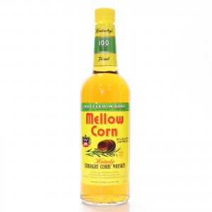 Mellow Corn Straight Corn Whiskey