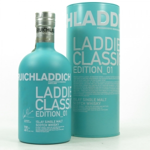 Bruichladdich Laddie Classic Edition 01