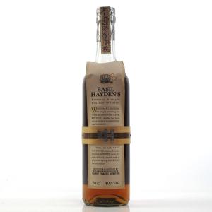 Basil Hayden's Kentucky Straight Whiskey