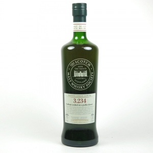 Bowmore 1997 SMWS 16 Year Old 3.234