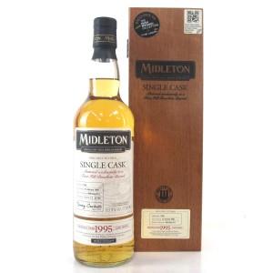 Midleton 1995 Single Cask / First Fill Bourbon Barrel