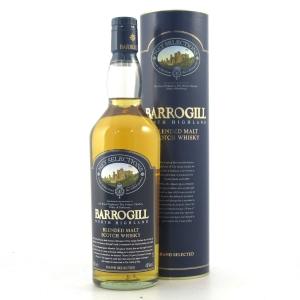 Barrogill Blended Malt Whisky