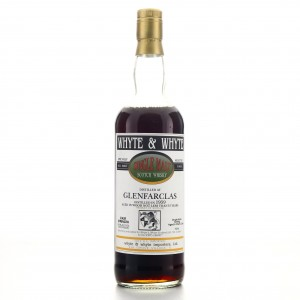 Glenfarclas 1959 Whyte and Whyte 35 Year Old Sherry Cask 75cl / Spirits Library