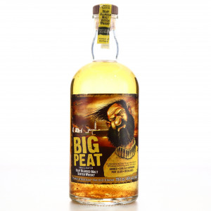 Big Peat Small Batch