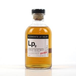 Laphroaig Lp2 Elements of Islay
