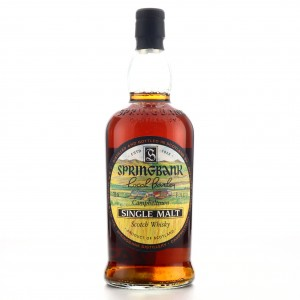 Springbank 1965 Local Barley #6 75cl / US Import