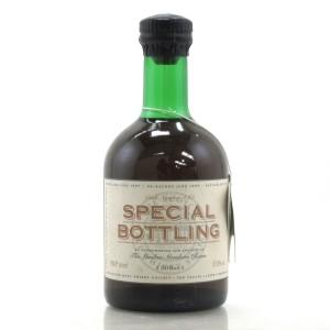 Highland Park 1987 SMWS Special Bottling 4.65 50cl